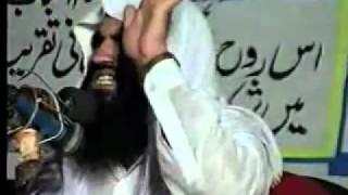 Main Deobandi Se Ahle Hadiths Kaise Hoa Ex Deobandi Aalim Syed Atiq Ur Rahman Shah Kashmiri 3/7