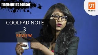 getlinkyoutube.com-Coolpad Note 3 Review: Should you buy it in India?