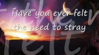 getlinkyoutube.com-westlife have you ever been in love - lyrics
