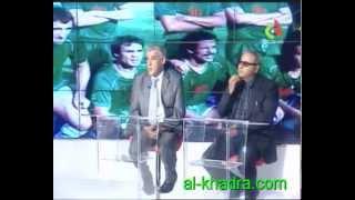 getlinkyoutube.com-Algerie (Mondial 86 racontè par zidane,26-05 -2914)