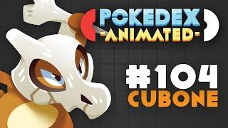 getlinkyoutube.com-Pokedex Animated - Cubone