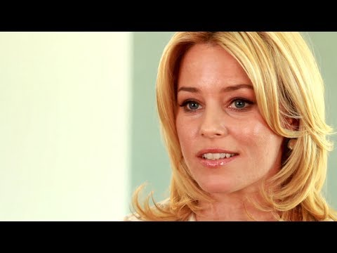 Elizabeth Banks on Planned Parenthood, Women's Health, and Women's Rights
