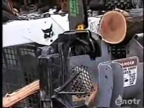 Maszyna do rąbania drewna