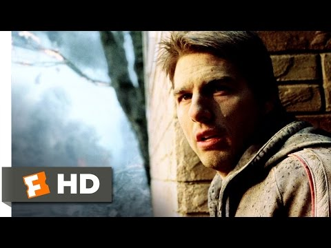 War of the Worlds (1/8) Movie CLIP - The War Begins (2005) HD