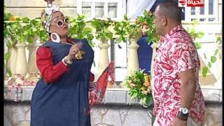 "getlinkyoutube.com-تياترو مصر - حلقة الجمعة 11-12-2015 مسرحية ""مربة جزر"" - Teatro Masr"