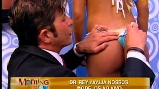 getlinkyoutube.com-Dr. Robert Rey responde perguntas polêmicas no Morning Show 18.06.13