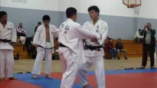getlinkyoutube.com-Judo Combinations