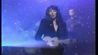 Kate Bush - Rocket Man (Wogan)