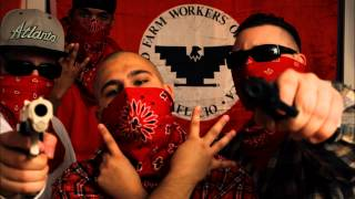 Bullet feat. Evil-$weet, Red Devil & El Prez - (There will never be peace)