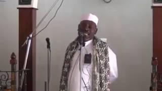 Sheikh HILAL KIPOZEO sifa za mwanamke mwema
