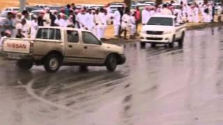 getlinkyoutube.com-استعراض مجهول عع الددسن في المضلم بالمطر تصوير واخراج حبك سراب