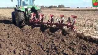 Unia Ibis Plough