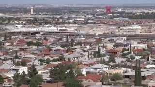 Downtown El Paso &
