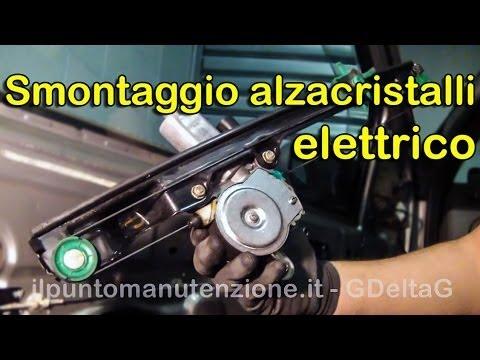Il meglio di potere portiera posteriore sinistra yaris smontaggio pannello - Smontare maniglia porta ...