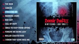 Boosie Badazz - Stressing Me (Audio)