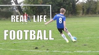 getlinkyoutube.com-Football Challenges vs. CROZY