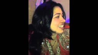 Manee sohna sexy shayari by punjabi lady