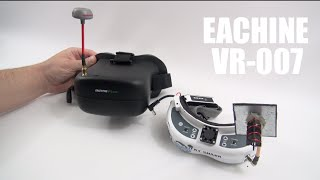 getlinkyoutube.com-HPIGUY | Eachine VR-007 FPV Goggles (Part 1)