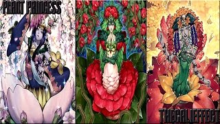 getlinkyoutube.com-Plant Princess Are Too Stronk! (Vs. E-Hero & Shaddoll)
