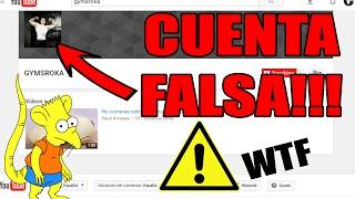 getlinkyoutube.com-CUENTA FALSA