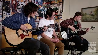 "getlinkyoutube.com-Watch Knuckle Puck perform ""Bedford Falls"" for APTV's Acoustic Sessions"
