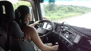 Na Boléia Do NH com a Sandra No comando !  - #Vips364