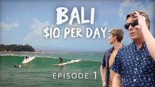 getlinkyoutube.com-HOW TO TRAVEL S.E ASIA ON $1000 - Ep.1 - BALI