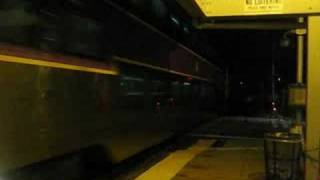 getlinkyoutube.com-MBTA at Norfolk Station at 10:57pm