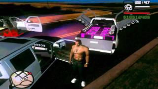 getlinkyoutube.com-เครื่องเสียงกระบะ GTA SA