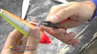 getlinkyoutube.com-Top Informativo Pesca Dinâmica - Processo de produção das iscas artificiais
