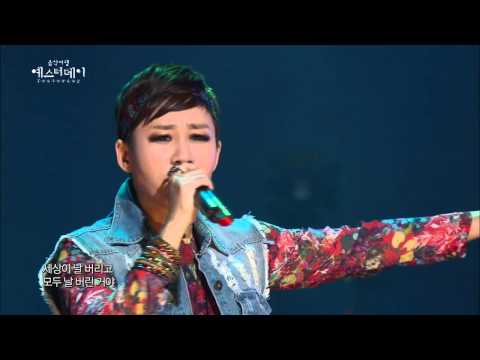 [HOT] RIAA - Tears, 리아 - 눈물, Yesterday 20140315