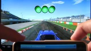 getlinkyoutube.com-Real Racing 3 on MK808B