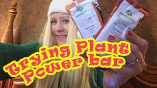 getlinkyoutube.com-Planet Protein Plant Power Bar