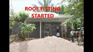 getlinkyoutube.com-BUILDING OUR HOUSE IN THE PHILIPPINES - PINAY AND FOREIGN HUSBAND