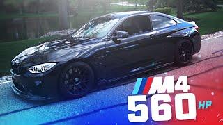 getlinkyoutube.com-HUGE BMW M4 Performance Upgrade!!