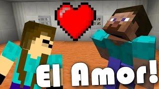 getlinkyoutube.com-El Amor! | HolaSoySteve