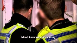 Farai angliškai (Cop Squad) / Girtų lietuvių nuotykiai Anglijoje