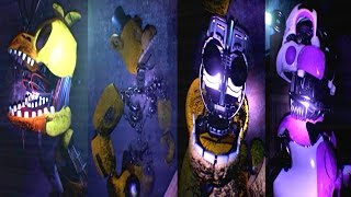getlinkyoutube.com-BEST FNAF GAME OF 2017 ?! Lost and Found *NEW ANIMATRONICS*