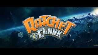 Ratchet & Clank Trailer Remake - PS4 in PS2