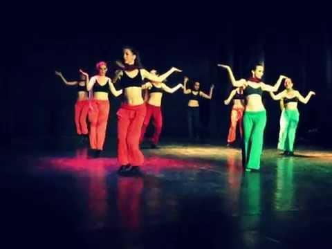 Zavrsni koncert 2014. baletski studio