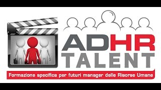 La prima video-testimonianza dei ragazzi di ADHR Talent nr. 2