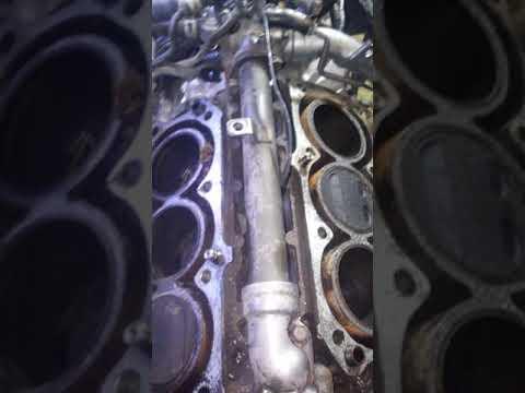 Мазда кседокс мотор KF для любителей радиаторного гирметика