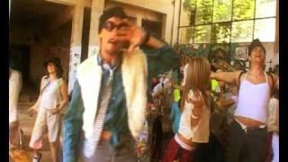 INSECT - Bukarest parádé (Official videoclip)