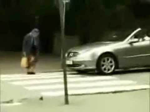 RoadRage.Ru : Подушка безопасности mercedes