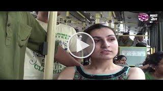getlinkyoutube.com-Sexual Harassment in Public Bus