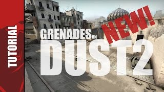 getlinkyoutube.com-CS:GO - Updated Dust2 smoke tutorial