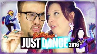 getlinkyoutube.com-QUEM É MAIS PRINCESA? | Satty Joga feat. Damiani