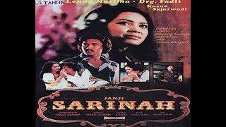 Janji Sarinah (1976) Lenny Marlina, Drg Fadly, Kusno Sudjarwadi
