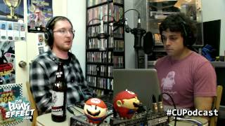 getlinkyoutube.com-5th Annual NES Marathon Recap - #CUPodcast
