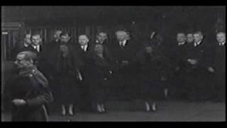 getlinkyoutube.com-Death of King George VI